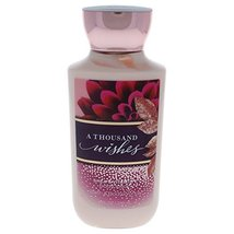 A thousand Wishes Body Lotion 8 oz By Bath & Body Works Shea Vitamin E - $18.00