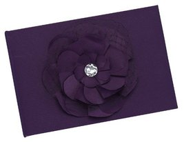 Hortense B. Hewitt Wedding Accessories Floral Fantasy Collection Guest B... - $30.92