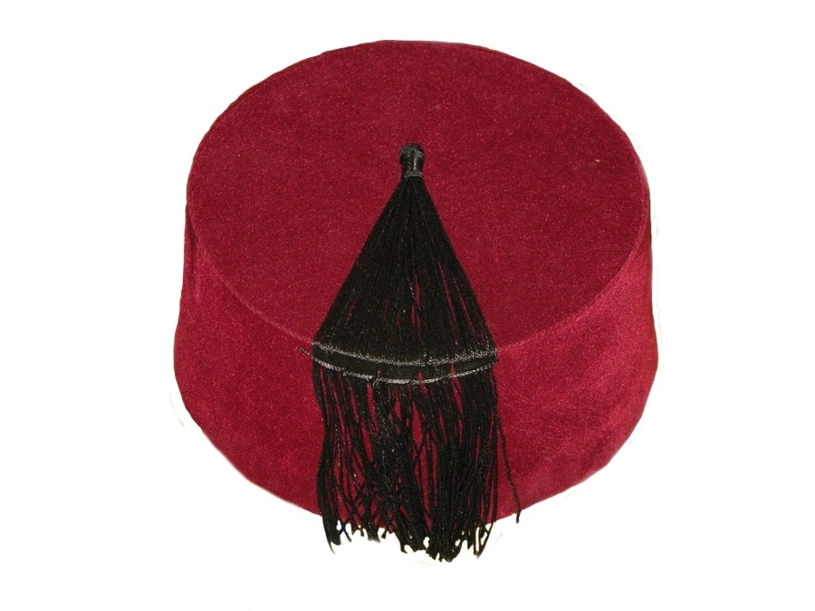 Moroccan fez hat -Moroccan Fez - Fez hat and 50 similar items e83bd0b09a6c