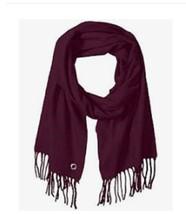 Calvin Klein Solid Woven Scarf  - $14.84