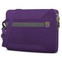 STM Bags STM-114-191M-04 Blazer Sleeve for 13-inch Laptop - Royal Purple - $36.05