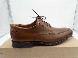 Single right shoe size 9.5 M Clarks Men's Tilden Walk Oxford Brown for A... - $11.97