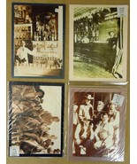The Old Photo Chest of America 10x7 in Prints Qty 4 (D) - $17.09