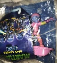 2002 The Martians Have Landed Burger King Kids Meal Toy - Shaboom Hover Ride MIP - $3.00