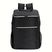 20L Picnic Bag Waterproof Ice Bag Thermal Lunch Box Storage Bag Camping ... - $22.49