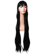 PROFESSIONAL COSTUME CHARACTER 1960'S CHER WIG - $49.95