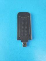 Belkin Wireless G Plus MIMO USB Network Adapter Model F5D9050 ver. 3000 - $8.11