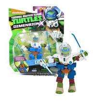 Year 2015 Teenage Mutant Ninja Turtles TMNT Dimension X 5 Inch Figure - ... - $49.99