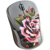 Verbatim Wireless Multi-trac Blue Led Mouse (rose) VTM98614 - $26.15