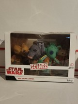 Star Wars  Scenez Mos Eisley Cantina New and Factory Sealed Free US Shipping - $19.75