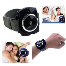 Infrared Intelligent Anti Snore Wristband Watch Stop Snore Solution Slee... - $12.99