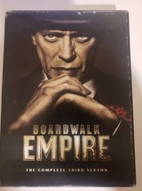 Boardwalk Empire: Season 3 DVD image 1
