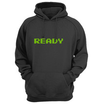 Ready Player One Green Arcade Ready Screen Hoodie - $32.99+