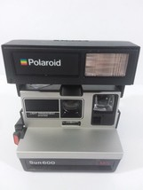The one and only Vintage  Polaroid Sun 600 instant camera in very good c... - $24.00