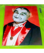 AL LEWIS GRANDPA MUNSTER 8 X 10 GLOSSY PROMO PHOTO PRINT  - $4.95