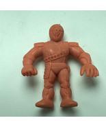 M.U.S.C.L.E. Mattel muscle men wrestling figure flesh #170 The Hunter co... - $9.85