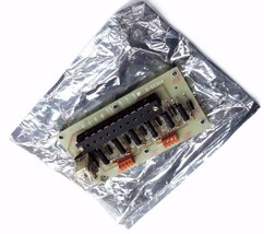 NEW RELIANCE ELECTRIC 0-55304 START STOP CONTROL BOARD 055304, 801420-70A