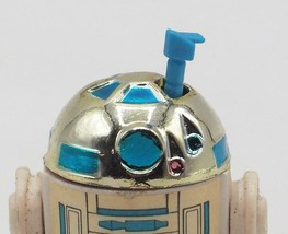 Vintage Star Wars R2-D2 Sensorscope Droid Complete Action Figure 1981 - $44.54
