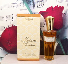 Madame Rochas PDT Spray 1.7 FL. OZ. NWB - $99.99