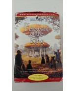 Lord of the Rings The Fellowship of the Ring audiobook set cassette tape... - $8.90