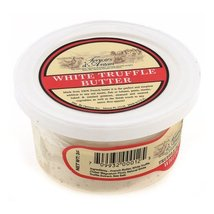 White Winter Truffle Butter from France in Plastic Container - 3 oz - $48.93