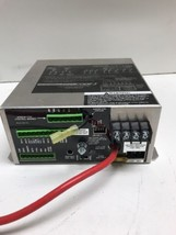 Code 3 PSE RLS Series 39xx Programmable Lightbar Power Supply and Siren Amp - $79.33