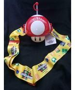 USJ Drink Bottle Super Nintendo World Universal Studios Japan Super Mush... - $57.42