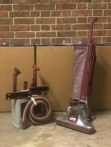 Kirby Legend 2 Vacuum Cleaner & Cylinder Tools + 12 Month Warranty - $639.85