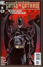 BATMAN:Gates of Gotham #2,5 Lot (DC/2011) - $4.00