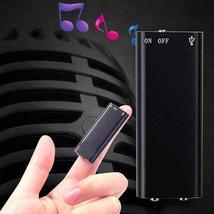 Listen Device Digital Voice Recorder Activated Long Recording Spy Hidden... - $35.00
