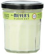 Mrs. Meyer's Clean Day Soy Candle, Lemon Verbena, 7.2 Ounce Jar - $12.99