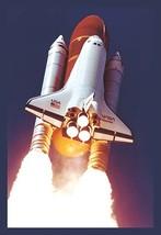 Atlantis Lift-Off by NASA - Art Print - $19.99+