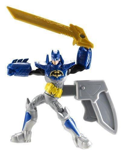 Batman Cyclone Deluxe Figure - Sword Storm Batman - BHC80 - New
