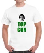 Sam Darnald Top Gun Qb Drafted New York Football White T Shirt - $20.99+