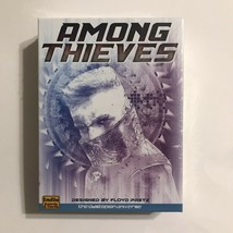 Among Thieves Board Game The Dystopian Universe Floyd Pretz Indie Boards... - $9.99
