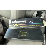 Telepower Series 1000 Rechargable Camcorder Battery - $48.51