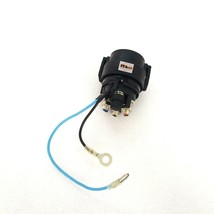Throttle Cable Wire 3C8-63600-1 0 fit Tohatsu Nissan Outboard M NS 40HP 50HP 2T