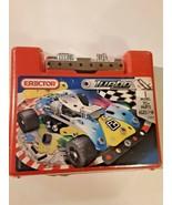Erector Turbo Set 2350BE Model Race Car 70+ Parts!  Ages 7-14  NEW & SEA... - $16.82