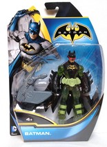 Batman Power Attack Missile Urban Redeco Figure DC Comics - Y1231 - New - $17.09