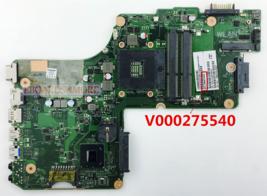 Toshiba C850 C855 Intel HM70 Motherboard DK10F-6050A2541801-MB-A02 V00027554 - $95.00