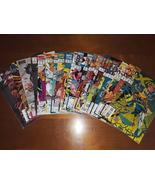 Lot of 36 X-Force Comic Books - $35.99
