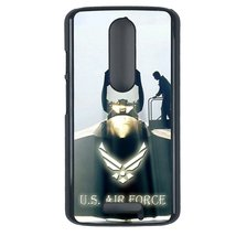 Air Force Motorola Moto G3 case Customized premium plastic phone case, d... - $12.86