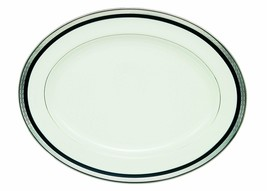 Waterford Fine Bone China Waterford Colleen Platter, 15-1/4-Inch NEW IN ... - $168.29