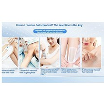 Pilaten Painless Cream Legs Cream for Armpit Hair Removal for Unisex(5 Pack 50g) - $38.00