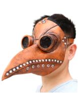 Doctor Plague halloween mask - $55.00