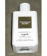 Victoria's Secret 'Bombshell Nights' Fragrance Lotion NEW Limited Edition - $12.82