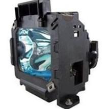 ELPLP15 V13H010L15 Lamp In Housing For Epson Projector Model EMP820 - $21.14