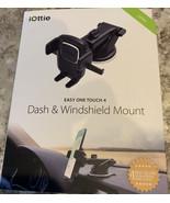 iOttie Easy One Touch 4 Dash & Windshield Car Mount Phone Holder - $23.28