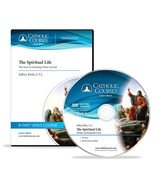 The Spiritual Life: The Keys to Growing Closer to God (DVD + 1 Lecture G... - $74.95