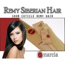"""Narcia Remy Siberian - Micro Ring - 24"""" - $243.00+"""